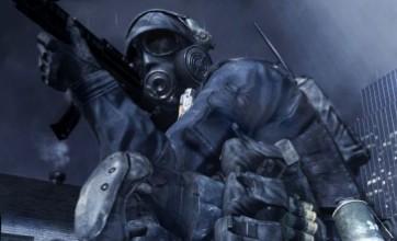 Games Inbox: Playing Modern Warfare 3, leaving Battlefield 3, and enduring Dark Souls