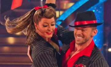Artem Chingvintsev to quit Strictly Come Dancing after fracturing spine?