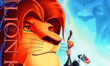 The Lion King holds the same magic as the original – but in 2D DVD format