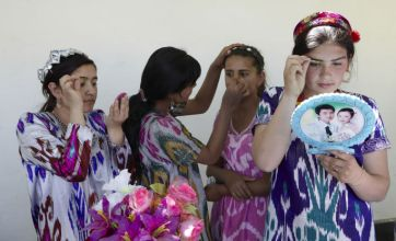 Oxfam's After The Thaw exhibition reveal poverty of ex-Soviet states