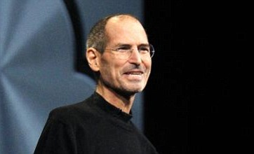 Steve Jobs nominated for Time magazine's Person of the Year award