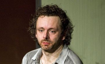 Michael Sheen hailed after Young Vic Hamlet performance