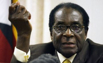 Mugabe to toast election victory by grabbing more assets