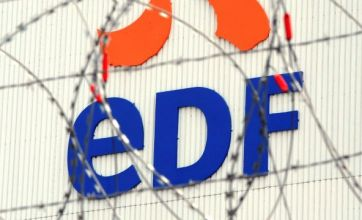 Energy giant EDF fined £1.3million for spying on Greenpeace