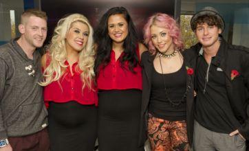 X Factor live blog: sixth live show, 12th November 2011