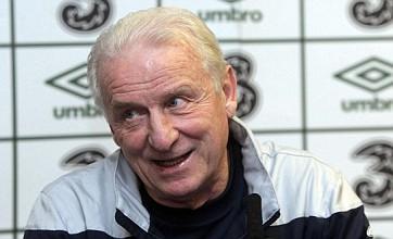 Happy Giovanni Trapattoni in mood to extend Ireland contract
