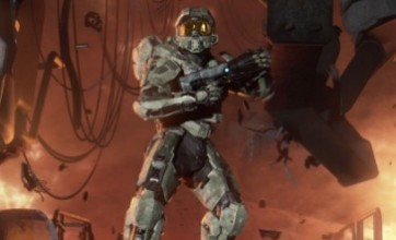 Halo 4 is not for Xbox 720 says Microsoft