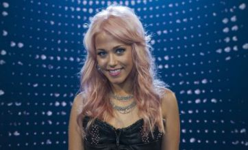 Louis Walsh backs Amelia Lily to win the X Factor after controversial return
