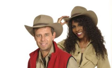 Sinitta and Pat Sharp become new I'm A Celebrity campmates