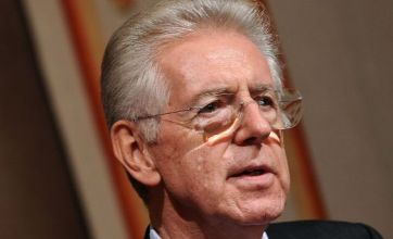 'Super' Mario Monti jumps to fix Italy's financial mess