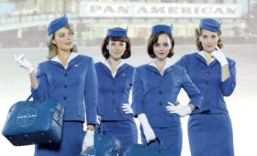 Pan Am, Frozen Planet and Who Do You Think you Are? USA: TV Picks