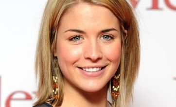 Gemma Atkinson: Kissing boys (and girls) is fine if it suits the script