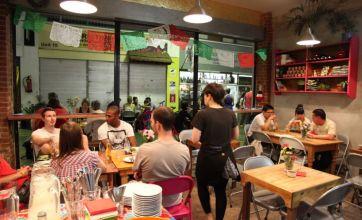 Casa Morita gives Brixton a real taste of Mexico