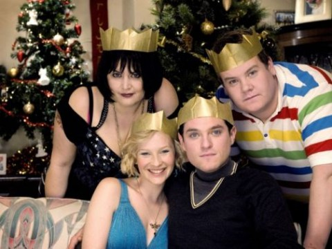 Gavin and Stacey Christmas Special: James Corden and Ruth Jones reveal first draft 'just wasn't good enough'