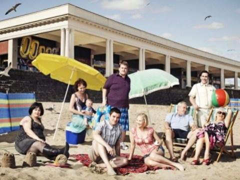 Fox orders US Gavin and Stacey, JJ Abrams police drama and Seth MacFarlane comedy