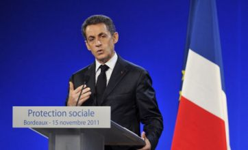 Nicolas Sarkozy tries to 'woo' Israeli PM Benjamin Netanyahu after liar slur