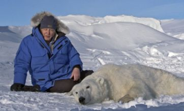 BBC denies Frozen Planet was axed in US due to climate change claims