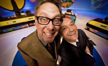 Shooting Stars is axed from BBC2 after nearly 20 years on air