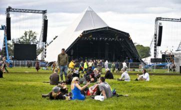 Glastonbury, Bestival and Sonisphere among winners at UK Festival Awards