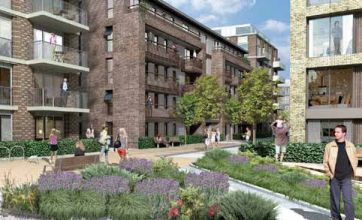 Shared ownership is the stepping stone to full ownership