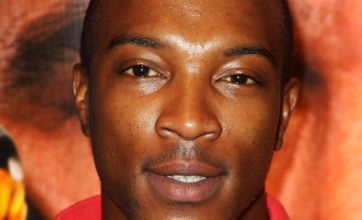 Top Boy's Ashley Walters: The Goonies has always meant a lot to me