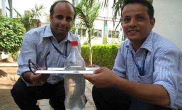 Recycled plastic bottles the secret to cheaper energy bills