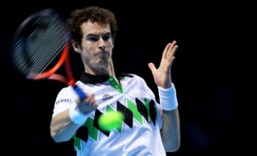 Andy Murray, Rafael Nadal and Novak Djokovic quizzed on tennis finale