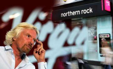 Northern Rock sold to Virgin Money in £747m deal