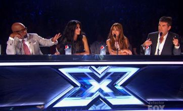 Simon Cowell joins Twitter to mock Piers Morgan and X Factor judges