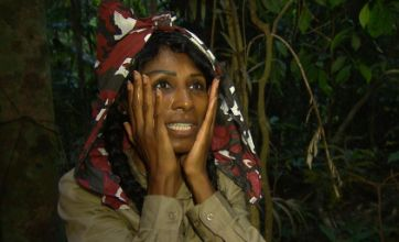 Simon Cowell 'offered Sinitta £140,000 not to do I'm A Celebrity'