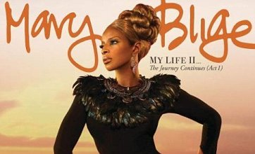 Mary J Blige's new album is a welcome nod to her breakthrough LP