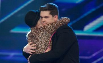 Craig Colton voted off The X Factor as Amelia Lily has a narrow escape