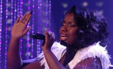 X Factor's Kelly Rowland says Misha B's 'vulnerability' saved her from axe