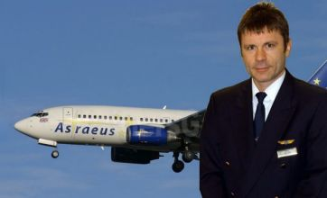 'Iron Maiden airline' Astraeus goes into administration