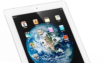 iPad 3: High-resolution screen in production, retina display rumoured