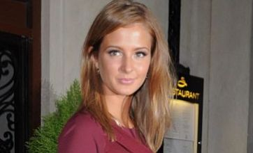 Made in Chelsea fans mock Millie's outburst as Rosie denies Hugo tryst