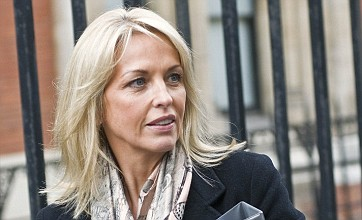 Paul Gascoigne's ex-wife Sheryl tells Leveson inquiry of paparazzi ordeal