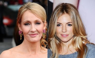 JK Rowling and Sienna Miller to tell of press intrusion at Leveson Inquiry