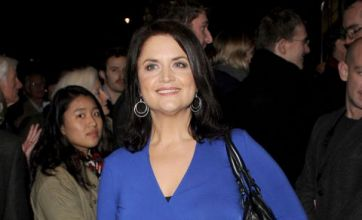 Ruth Jones: James Corden and I are planning Gavin and Stacey special