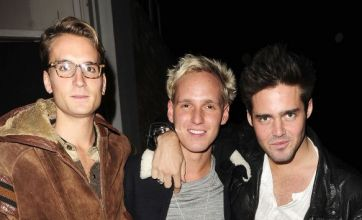 Made in Chelsea's Jamie Laing teases more love drama in Christmas special