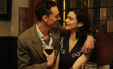 The Deep Blue Sea features faultless acting but is hamstrung by its story