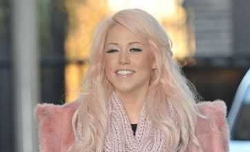 'Nervous' Amelia Lily current favourite to leave X Factor, followed by Misha B