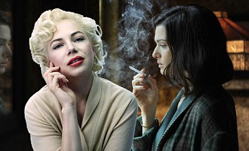 My Week With Marilyn v The Deep Blue Sea: Film face-off