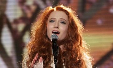 Janet Devlin: I want to be in a band after X Factor
