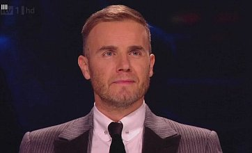 Gary Barlow apologises to T'Pau's Carol Decker after X Factor jibes