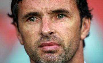 Gary Speed dies: Charities warn about dangers of suicide in footballers