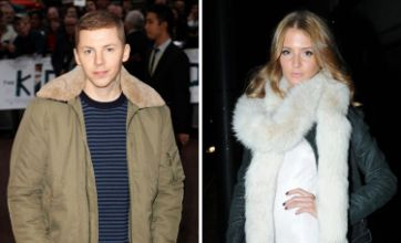 Millie Mackintosh continues dating spree with new man Professor Green