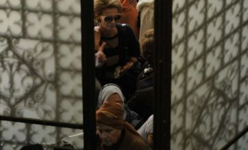 30 years of hurt at end as Egypt votes in historic poll