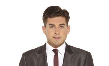 TOWIE's James 'Arg' Argent: Mark Wright will win I'm A Celebrity