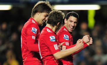 Chelsea humbled as Liverpool make light of short rest
